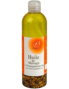 Huile Harpagophytum Huile de Massage Bio