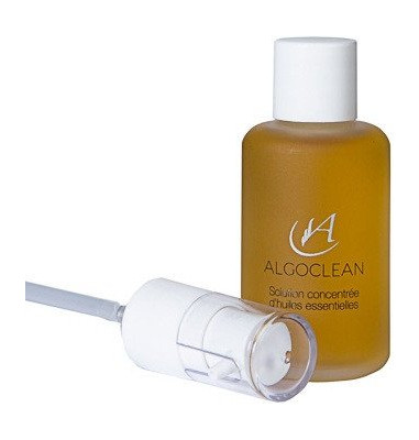 algoclean huiles essentielles bio