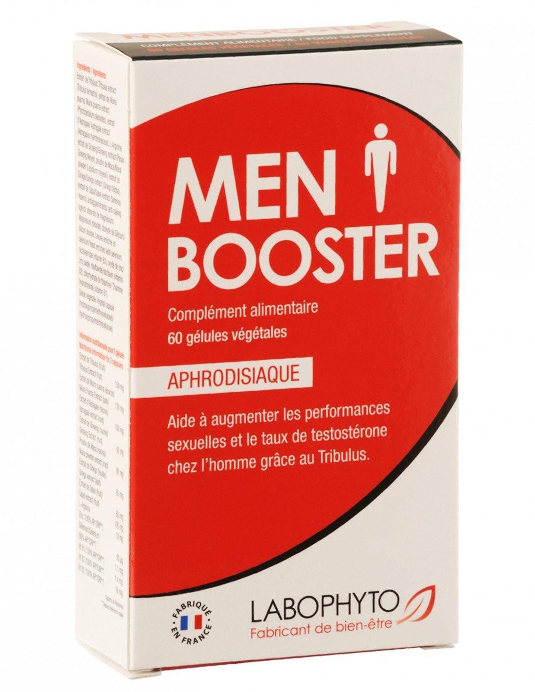 produit pour booster libido femme