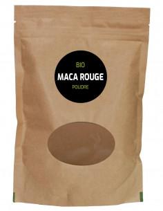 Maca Rouge Bio Prostate  Poudre 1000g