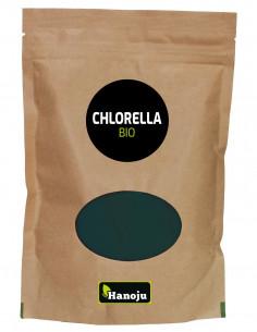 Poudre de Chlorella Bio - 250g