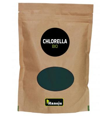 Chlorella Bio en Poudre 250g