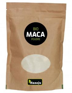 Maca jaune Bio en Poudre - 250 g - Extrait 4:1