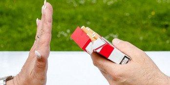 La cigarette électronique : une aide pour arrêter de fumer ?