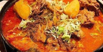 Vous allez adorer notre recette de poulet au Curry et au Goji !